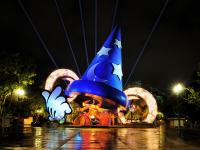 奥兰多出发圣诞跨年促销5日游:OR5-8954