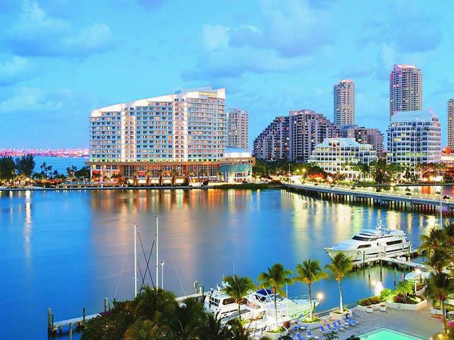 迈阿密出发3日游:MI3-10294