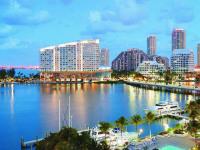 迈阿密出发包车自由行1日游:MIA1-10960