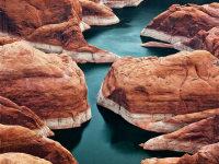拉斯维加斯出发大峡谷、羚羊谷2日游:LV2-11111