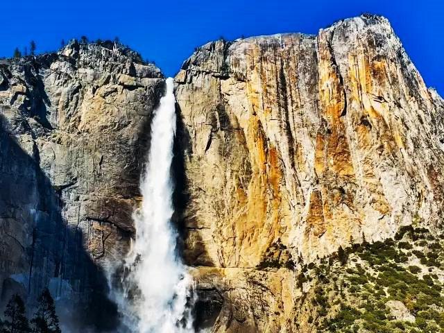 拉斯维加斯出发大峡谷、黄石公园、优胜美地、羚羊谷16日游:LV16-9721