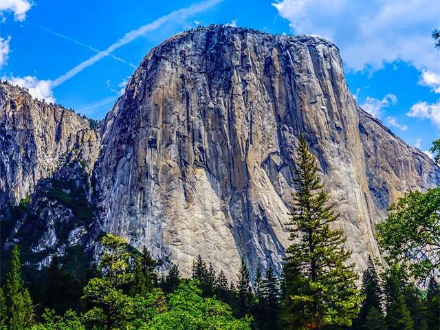 拉斯维加斯出发大峡谷、优胜美地、羚羊谷7日游:LV7-8668
