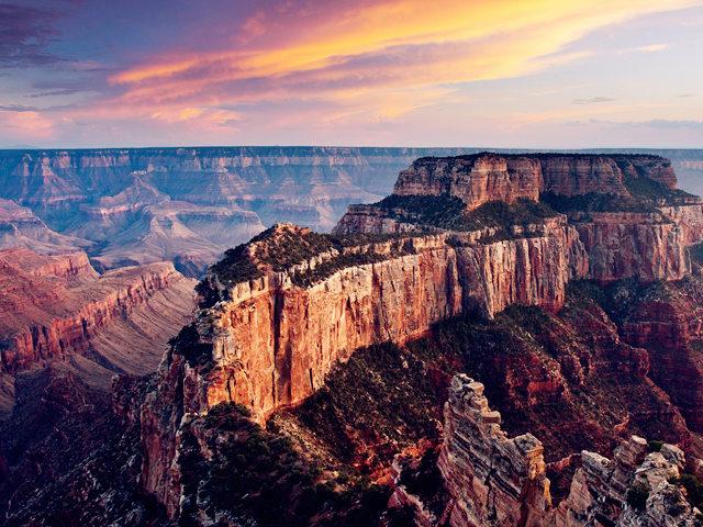 拉斯维加斯出发大峡谷、羚羊谷、西南巨环7日游:LV7-8890