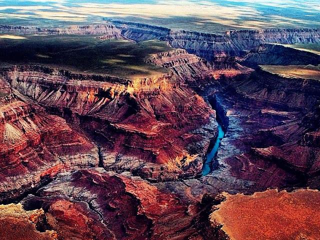 拉斯维加斯出发大峡谷、羚羊谷、包车自由行2日游:LV2-9044