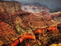 拉斯维加斯出发大峡谷、羚羊谷4日游:LV4-8688