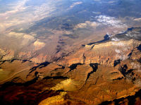 拉斯维加斯出发大峡谷、羚羊谷6日游:LV6-5971