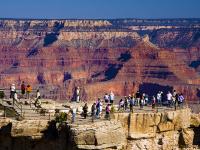 拉斯维加斯出发大峡谷、羚羊谷、墨西哥7日游:LV7-8376