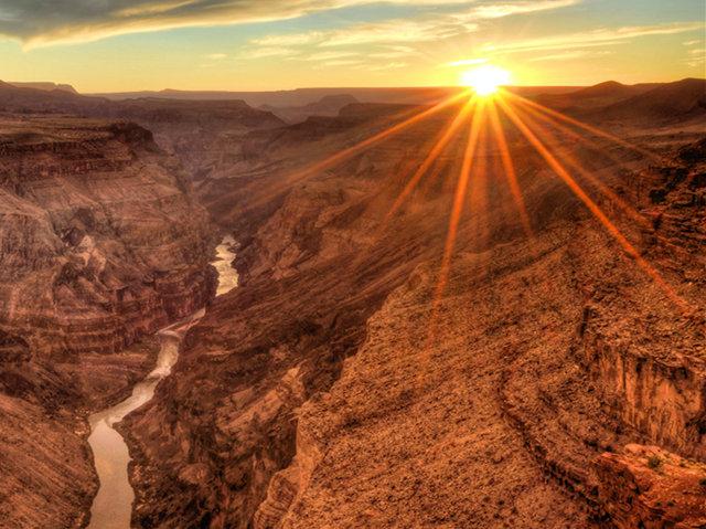 拉斯维加斯出发大峡谷、优胜美地、羚羊谷、墨西哥12日游:LV12-8441