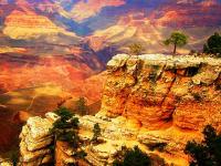 拉斯维加斯出发大峡谷、优胜美地、羚羊谷、墨西哥9日游:LV9-8371