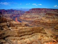 拉斯维加斯出发大峡谷、特色西峡小木屋3日游:LV3-6354
