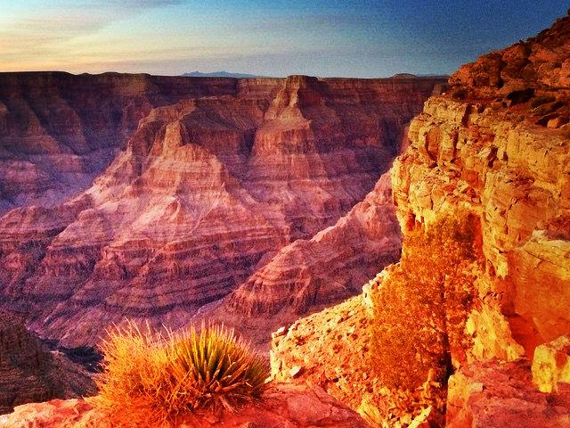 拉斯维加斯出发大峡谷、优胜美地、羚羊谷11日游:LV11-6735