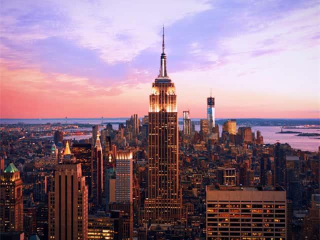 纽约出发舒适小团、包车自由行1日游:NY1-8868