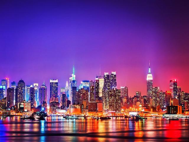 纽约出发包车自由行1日游:NY1-9154