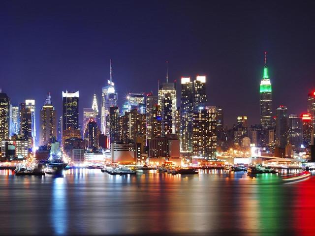 纽约出发7日游:NY7-7812