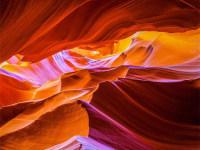 洛杉矶出发大峡谷、黄石公园、羚羊谷、墨西哥16日游:LA16-9754
