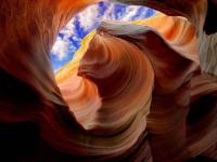 拉斯维加斯出发大峡谷、黄石公园、优胜美地、羚羊谷12日游:LV12-9409