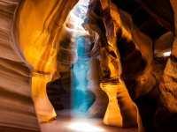旧金山出发大峡谷、黄石公园、优胜美地、羚羊谷、西南巨环14日游:SF14-9837