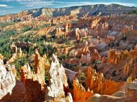 拉斯维加斯出发大峡谷、黄石公园、羚羊谷10日游:LV10-9506