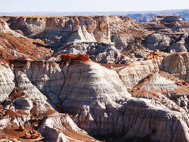 拉斯维加斯出发大峡谷、优胜美地、羚羊谷12日游:LV12-7092