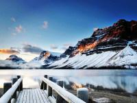 卡尔加里出发班夫公园、缤纷赏雪4日游:CA4-8941