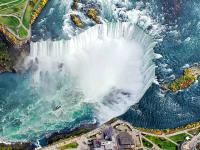 纽约出发尼亚加拉大瀑布11日游:NY11-8353