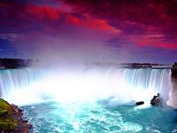 纽约出发尼亚加拉大瀑布、圣诞跨年促销7日游:NY7-8505
