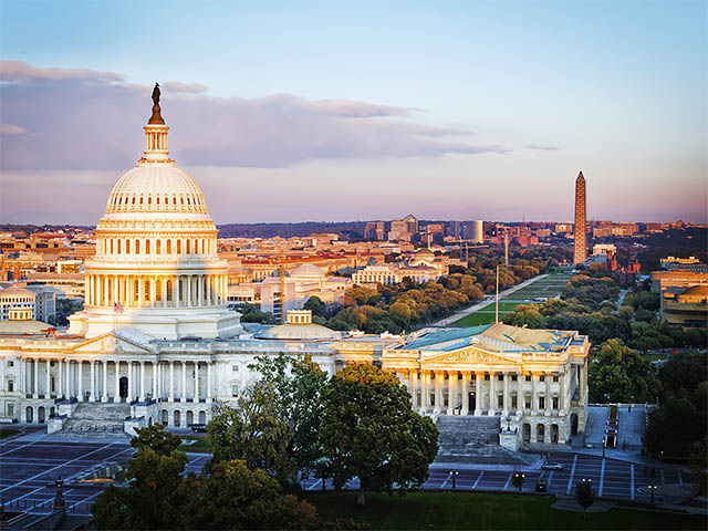 华盛顿旅游
