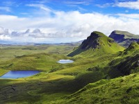 爱丁堡出发3日游:ED3-11083