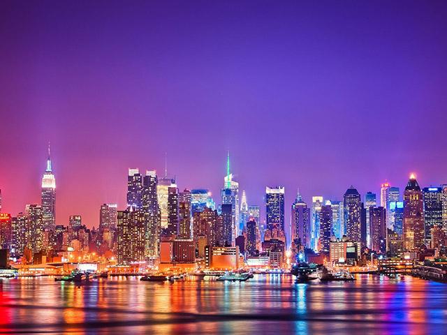 纽约出发舒适小团、包车自由行2日游:NY2-9057