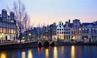 阿姆斯特丹出发游船观光1日游:AM-T-683