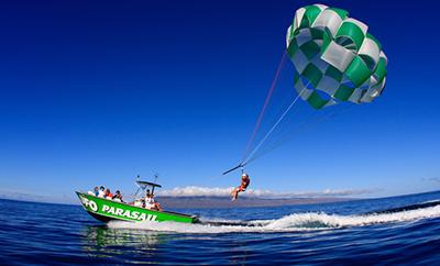 夏威夷大岛出发空中观光1日游:HO-T-338