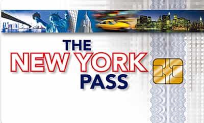 纽约出发景点门票1日游:NY-T-328