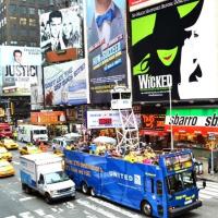 费城出发观光巴士1日游:PI-T-622