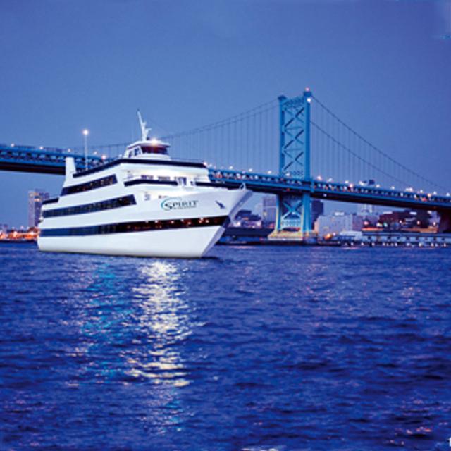 费城出发游船观光、美食品鉴1日游:PI-T-628