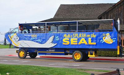 圣地亚哥出发观光巴士、游船观光1日游:SD-T-533