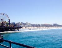 洛杉矶出发优胜美地7日游:LA7-102