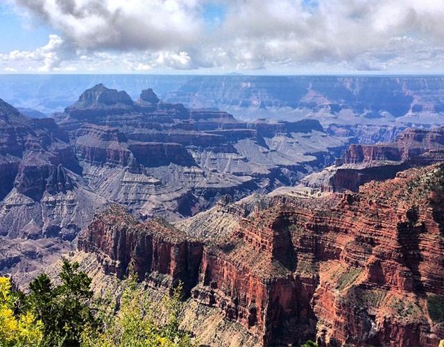 拉斯维加斯出发大峡谷、黄石公园、优胜美地、羚羊谷14日游:LV14-7944