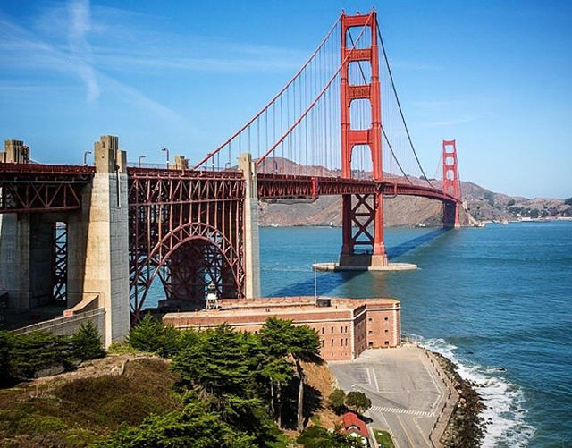 旧金山出发大峡谷、黄石公园、羚羊谷8日游:SF8-127
