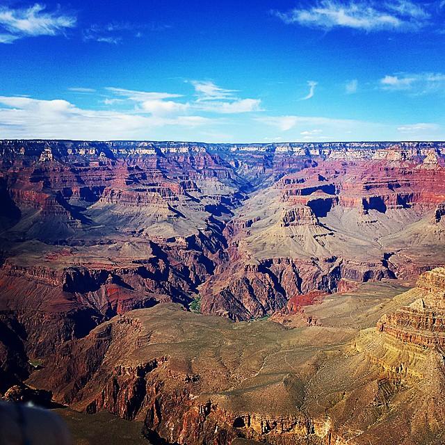 拉斯维加斯出发大峡谷1日游:LV1-177