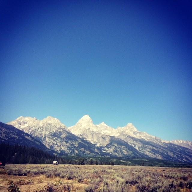 拉斯维加斯出发大峡谷、黄石公园、羚羊谷7日游:LV7-194