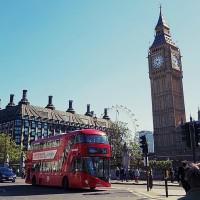 伦敦出发5日游:LO5-1304
