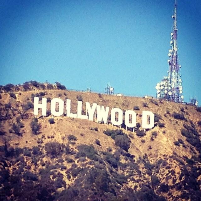 洛杉矶出发1日游:LA1-48