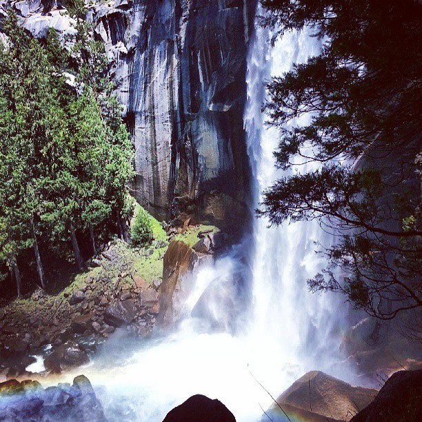 洛杉矶出发大峡谷、优胜美地10日游:LA10-123