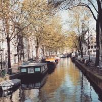 阿姆斯特丹出发3日游:AM3-1695
