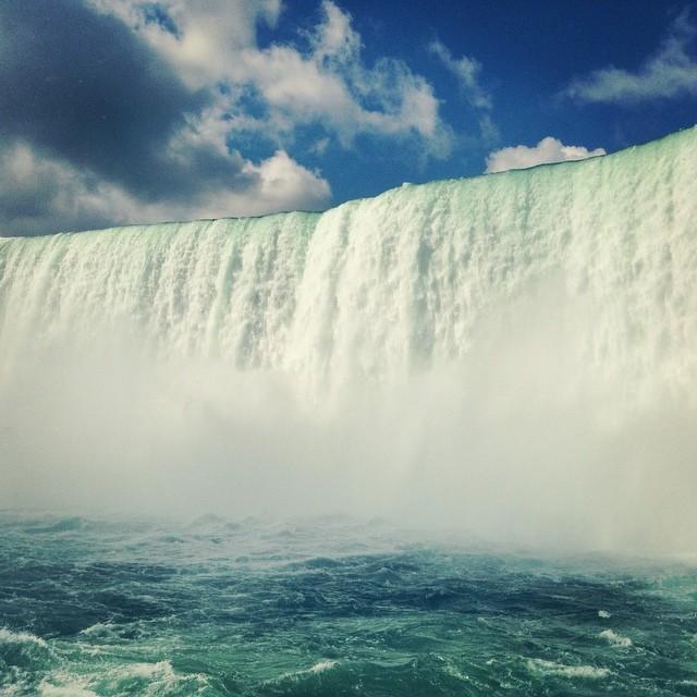 波士顿出发尼亚加拉大瀑布2日游:BO2-1111