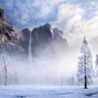 洛杉矶出发大峡谷、黄石公园、优胜美地、羚羊谷、特色西峡小木屋11日游:LA11-5797