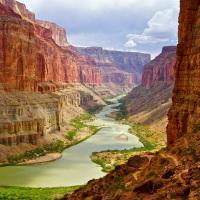 拉斯维加斯出发大峡谷、羚羊谷4日游:LV4-5684