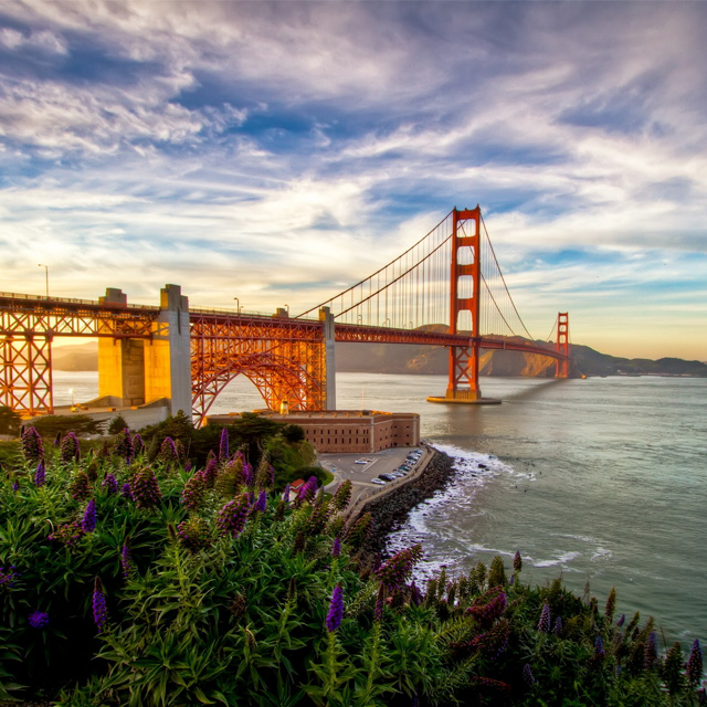 旧金山出发2日游:SF2-5555