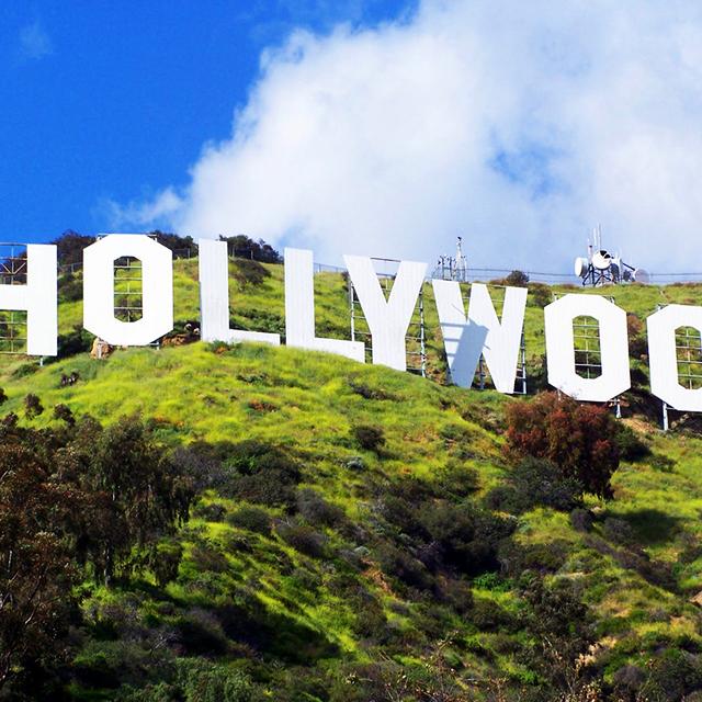 洛杉矶出发大峡谷、黄石公园9日游:LA9-819