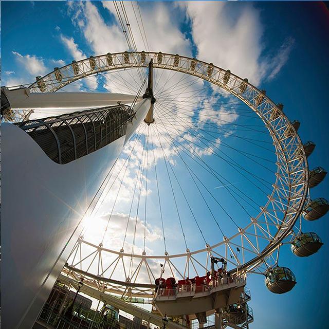 伦敦出发7日游:LO7-4336